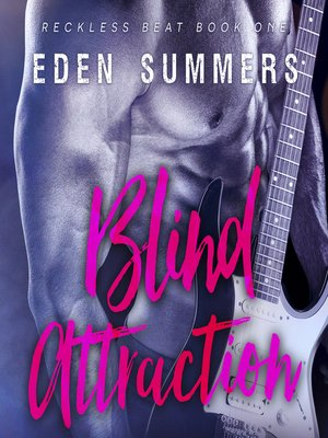 cover image of Blind Attraction
