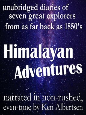 cover image of Himalayan Adventures