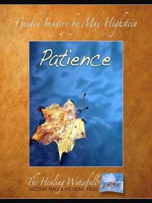 cover image of Patience