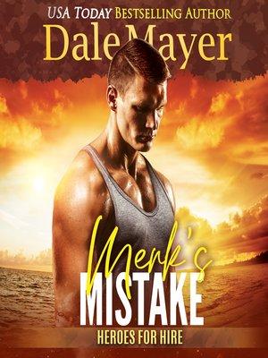 cover image of Merk's Mistake