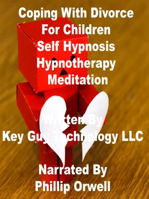 cover image of Coping With Divorce Self Hypnosis Hypnotherapy Meditation