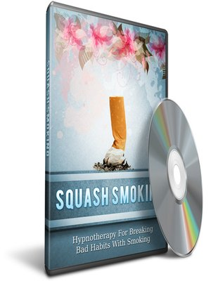 cover image of Hypnosis for Breaking the Smoking Addiction