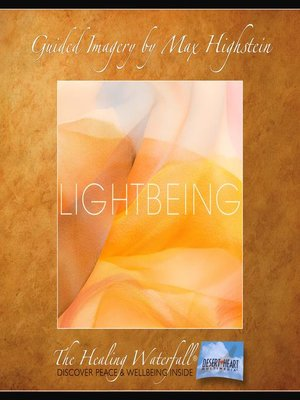 cover image of Lightbeing