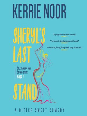 cover image of Sheryl's Last Stand