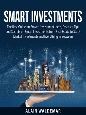 cover image of Smart Investments