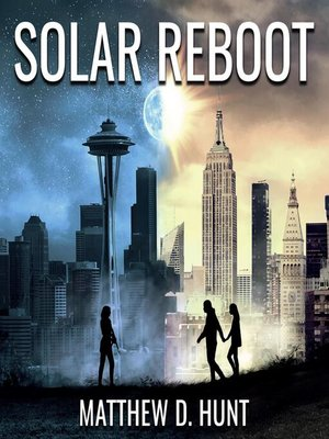 cover image of Solar Reboot
