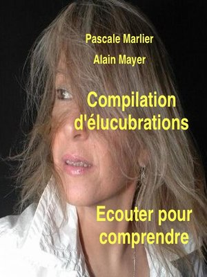 cover image of Compilatiion- Elucubration