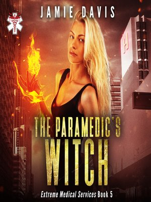 cover image of The Paramedic's Witch