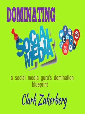 cover image of Dominating Social Media
