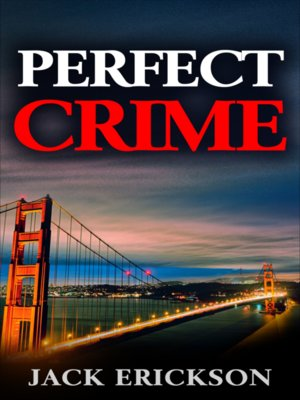 cover image of Perfect Crime
