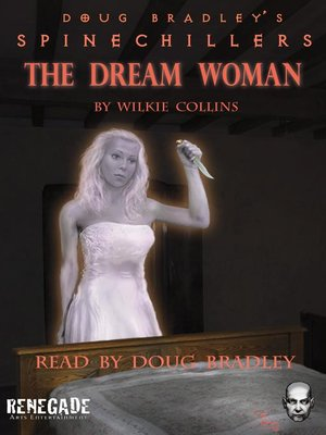 cover image of The Dream Woman