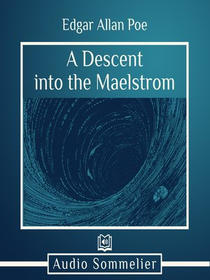 cover image of A Descent into the Maelstrom
