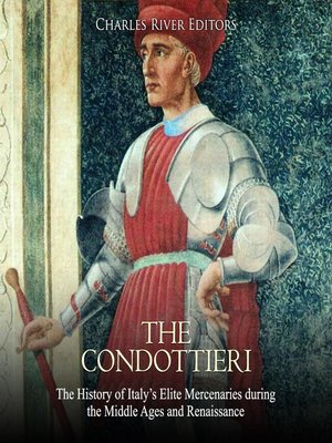 cover image of The Condottieri