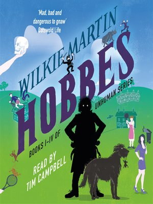cover image of Hobbes