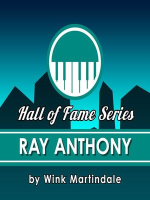 cover image of Ray Anthony