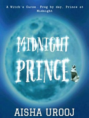 cover image of Midnight Prince
