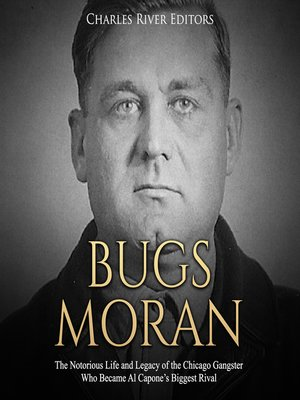 cover image of Bugs Moran