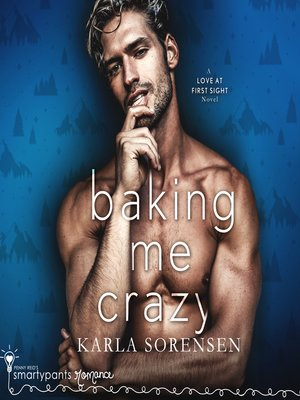 Cover image for Baking Me Crazy