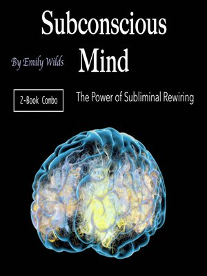 cover image of Subconscious Mind