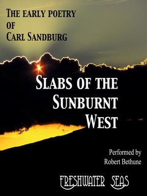 cover image of Slabs of the Sunburnt West
