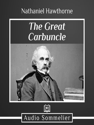 cover image of The Great Carbuncle