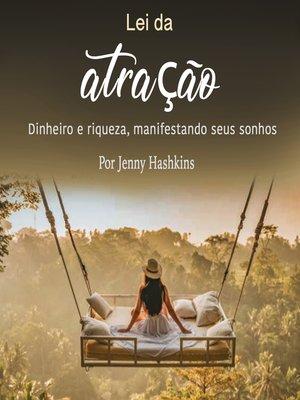 cover image of Lei da atração