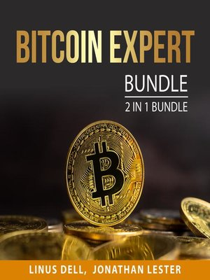 cover image of Bitcoin Expert Bundle, 2 in 1 Bundle