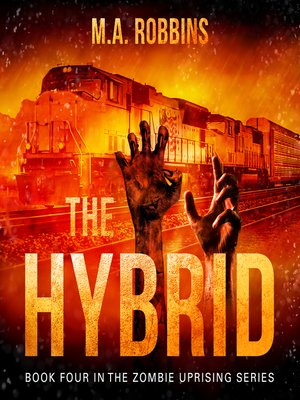 cover image of The Hybrid