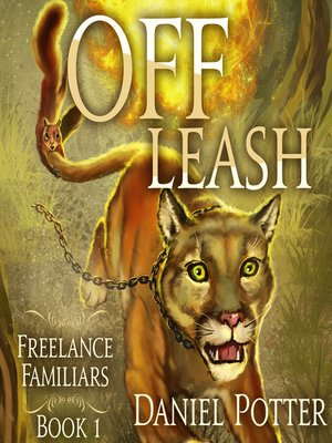 cover image of Off Leash