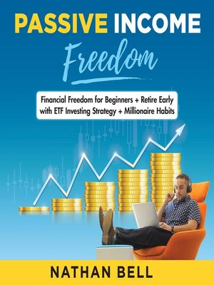 cover image of Passive Income Freedom