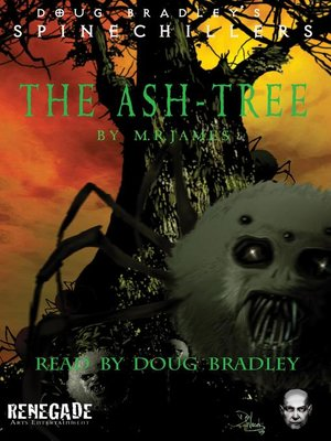 cover image of The Ash-Tree