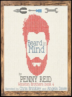 cover image of Beard in Mind