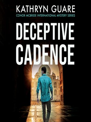 cover image of Deceptive Cadence