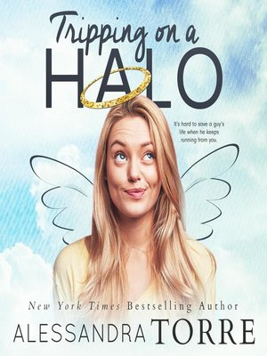 cover image of Tripping On a Halo