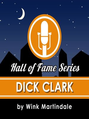 cover image of Dick Clark