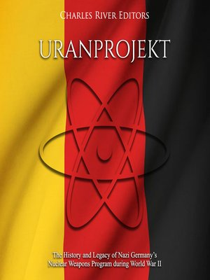 cover image of Uranprojekt