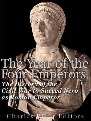 cover image of The Year of the Four Emperors