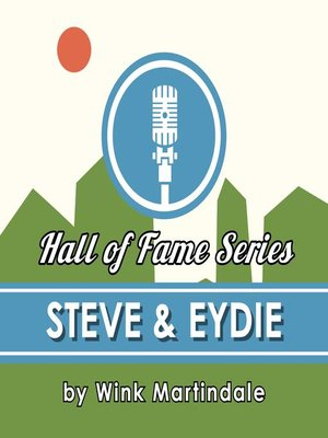 cover image of Steve & Eydie