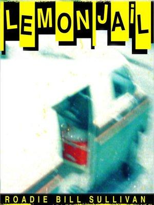 cover image of Lemon Jail