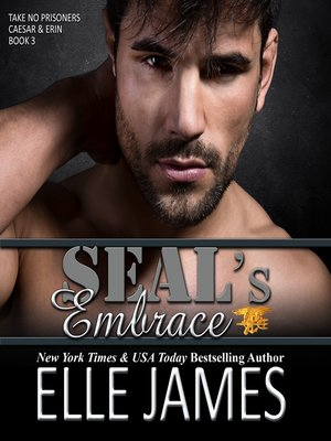 cover image of SEAL's Embrace
