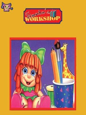 cover image of Santa's Workshop