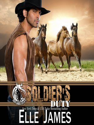 cover image of Soldier's Duty
