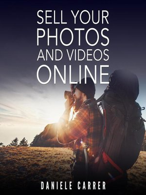 cover image of Sell Your Photos & Videos Online