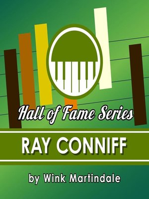 cover image of Ray Conniff