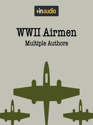 cover image of WWII Airmen