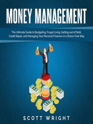 cover image of Money Management