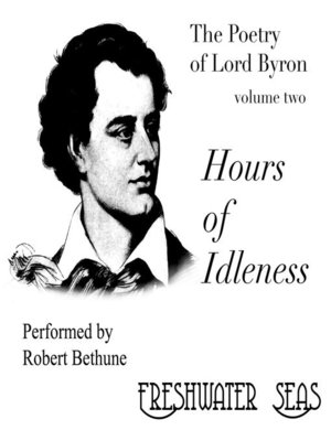 cover image of Hours of Idleness