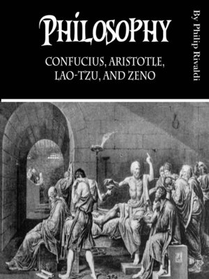 cover image of Philosophy
