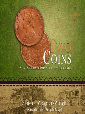 cover image of Two Coins