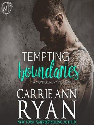 cover image of Tempting Boundaries